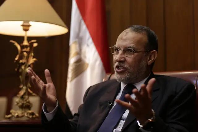 埃及穆兄会高级领导人与人争吵后死在监狱,此前被判150年刑期