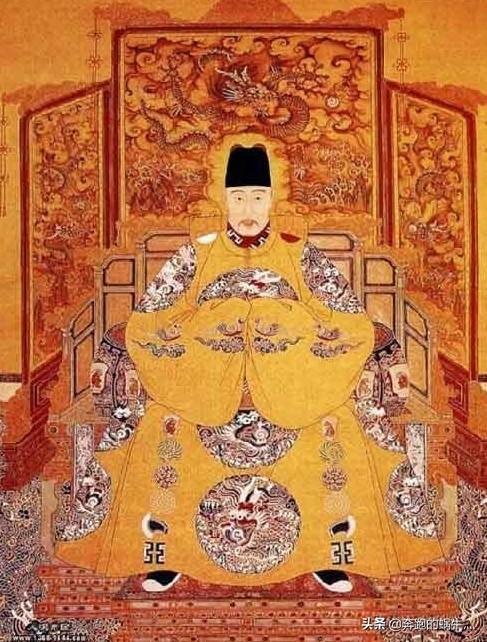 明朝嘉靖皇帝是如何残暴对待自己皇后的?