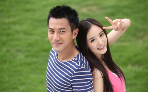 杨幂魏大勋被曝同居引争议,双方粉丝都反对,离异女人不能恋爱吗