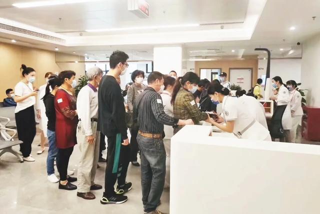 连续 7 天!重庆北部宽仁医院大型义诊火热进行中!