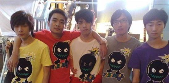 Dota2:Ti4冠军队长Xiao8,他的往事你知道多少?