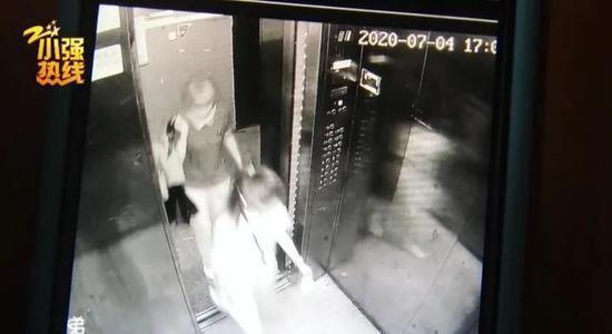 杭州家中离奇失踪的女子疑似在小区化粪池找到