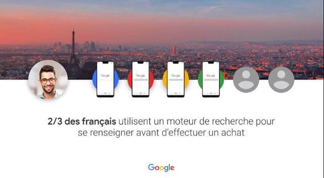 谷歌内部极简风PPT设计,堪称职场类PPT范本,网友:收藏学习