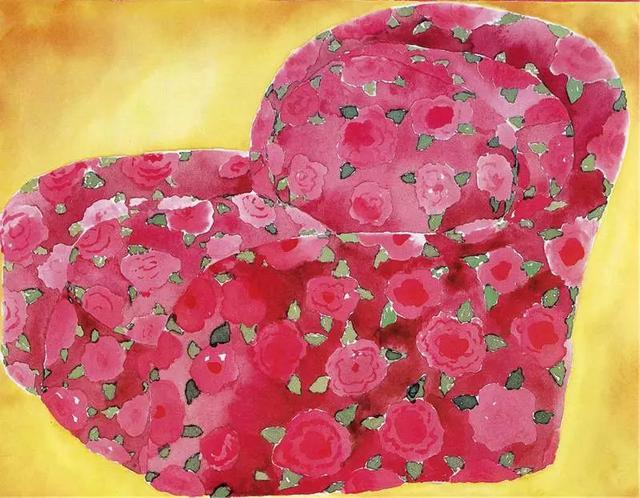 《媽媽的紅沙發》:用3重現實苦難,教會孩子3種積極的人生思維