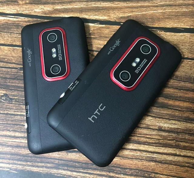 """从惊为天人到时代过客,这款""""裸眼3D""""手机如今残值70元"""