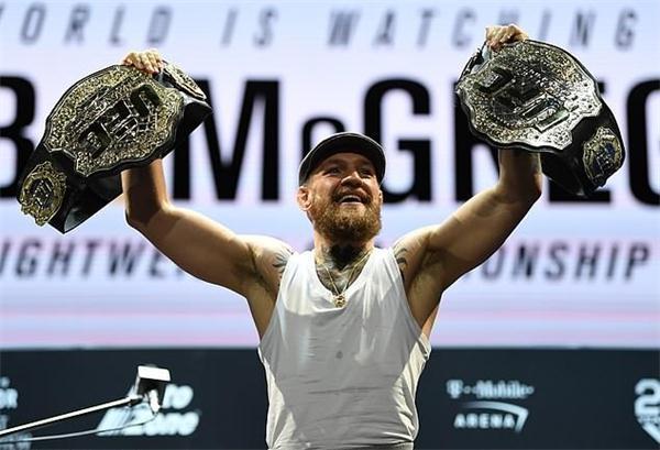 自由搏击选手出场费为啥不如拳击和UFC?