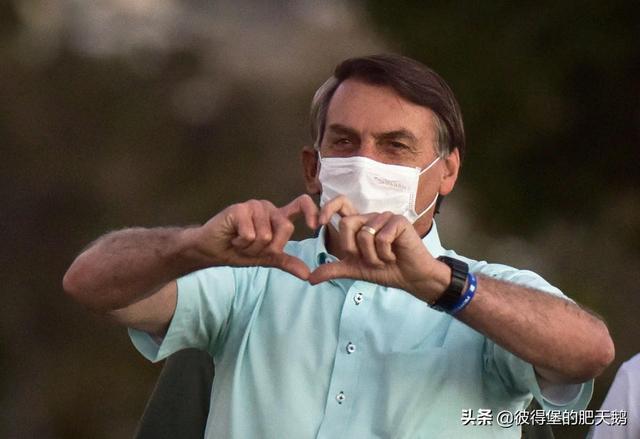 """巴西总统表示已康复,而专家认为他用的""""特效药""""不适合治疗人类"""