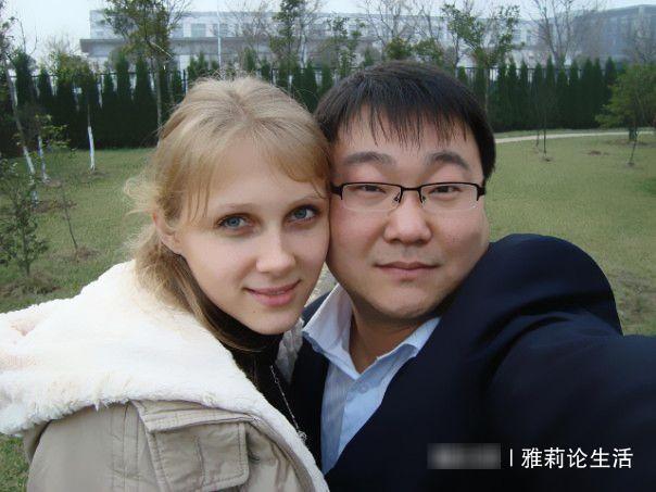 在国外的中国人为什么跟外国人没办法交心