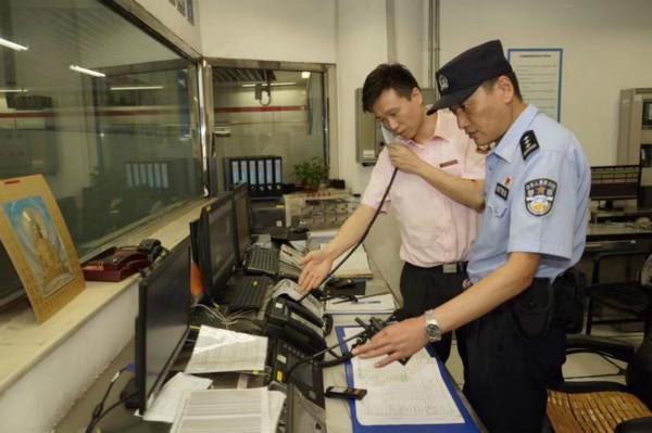 在上海唯一的全国五星车站,他智斗职业乞讨者、清退霸站快递员