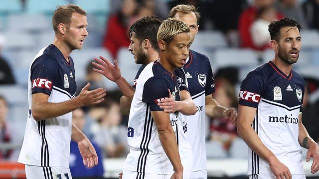 澳洲甲8-12 18:10 西悉尼流浪者vs墨尔本胜利,墨尔本胜利值得高看