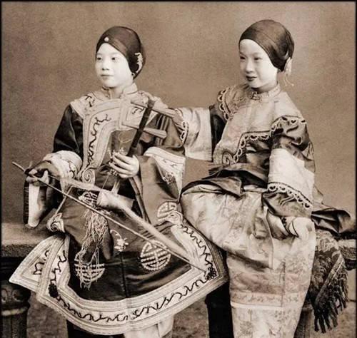 一百年前的照片,能否引起你的好奇心