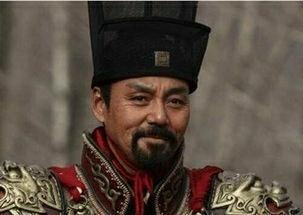 历史上第一位被册封为王的太监