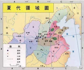 夏朝存亡之惑,中国首个王朝因何灭亡?