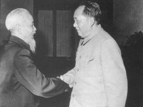 1960年 中国究竟援助越南多少物资 体现大国担当 国际责任感