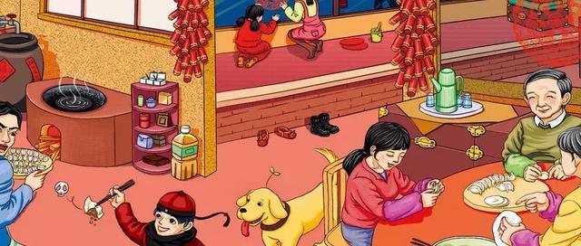 过年吃饺子的含义是什么为什么过年要吃饺子