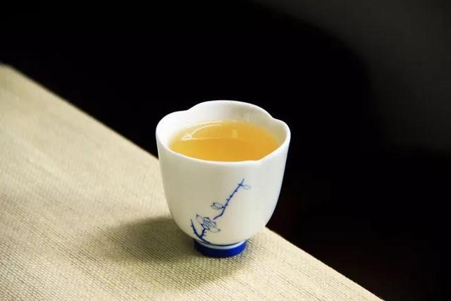 普洱茶陈年的还好喝吗