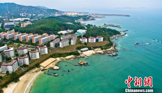 深圳大亚湾核电基地陆地及海洋物种超过200种