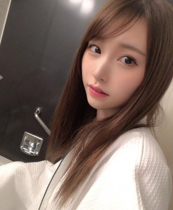 清纯宛如邻家小姐姐 日本北海道抖音网红写真美照赏