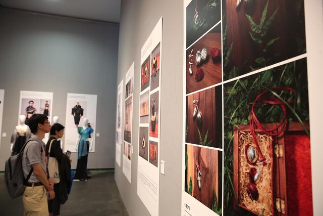 广州大学美术与设计学院专业有哪些吖