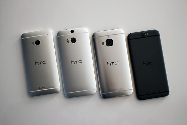 HTC管理层发回味无穷提出问题:你期待大家以如今的硬件配置带到哪一款經典型号?