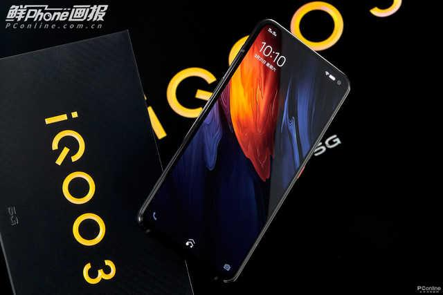 还在用4G手机?这些最新的5G手机你值得拥有