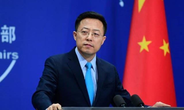 印度对中国投资、货物、应用设限,赵立坚:印方不应对中方有战略误判,双方相互尊重、相互支持是正道