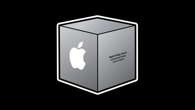 苹果公布「Apple Design Award」名单 八款应用和游戏获奖