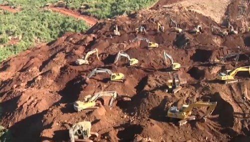 缅甸帕敢矿难背后的挖玉工:拿命去赌,一块玉能改变一生