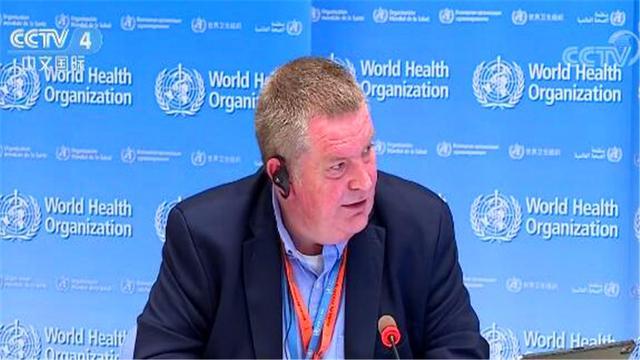 世卫组织称已关注哈萨克斯坦肺炎病例数激增 正调查