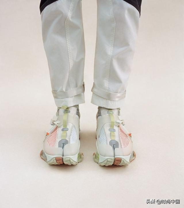 時尚中國丨充滿魔力的潮流單品分指鞋Tabi