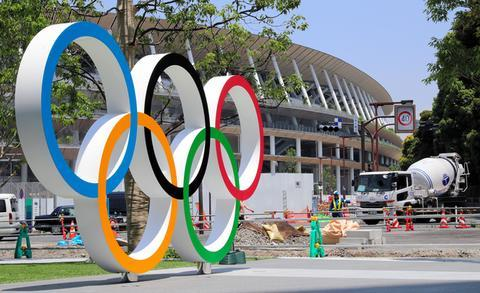 东京奥组委发言人暗示:不排除奥运会闭门举行的可能性