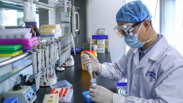 陈薇团队新冠疫苗二期临床试验结果:安全,可诱发免疫反应