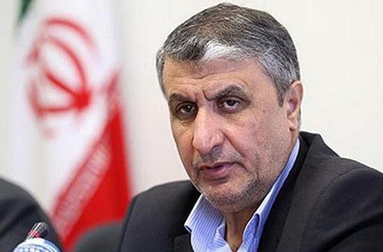 美国战机侵扰伊朗客机 伊朗官方表示强烈抗议