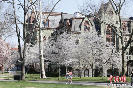 美政府出台新规限制新入学国际学生入境