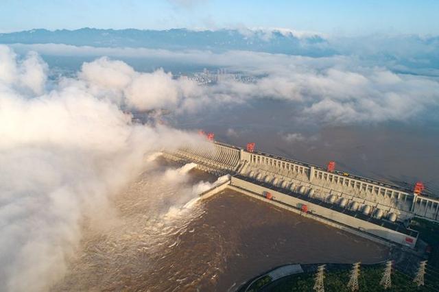 国家防汛应急响应降至Ⅲ级,长江、太湖等主要控制站全部退至保证水位以下
