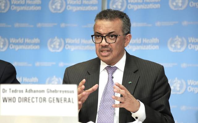 全球单日新增新冠肺炎近30万例!世卫称新冠疫情是百年一遇健康危机