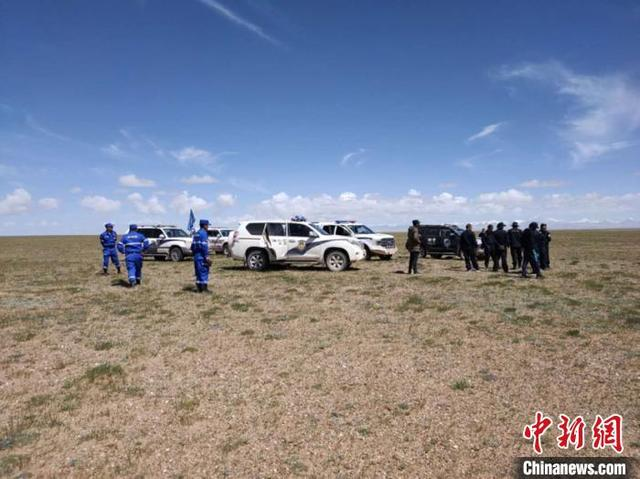 在青海失联女大学生遗骸已找到 初步排除他杀