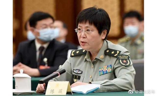 钟南山成为共和国勋章建议人选张伯礼、张定宇、陈薇成为国家荣誉称号建议人选