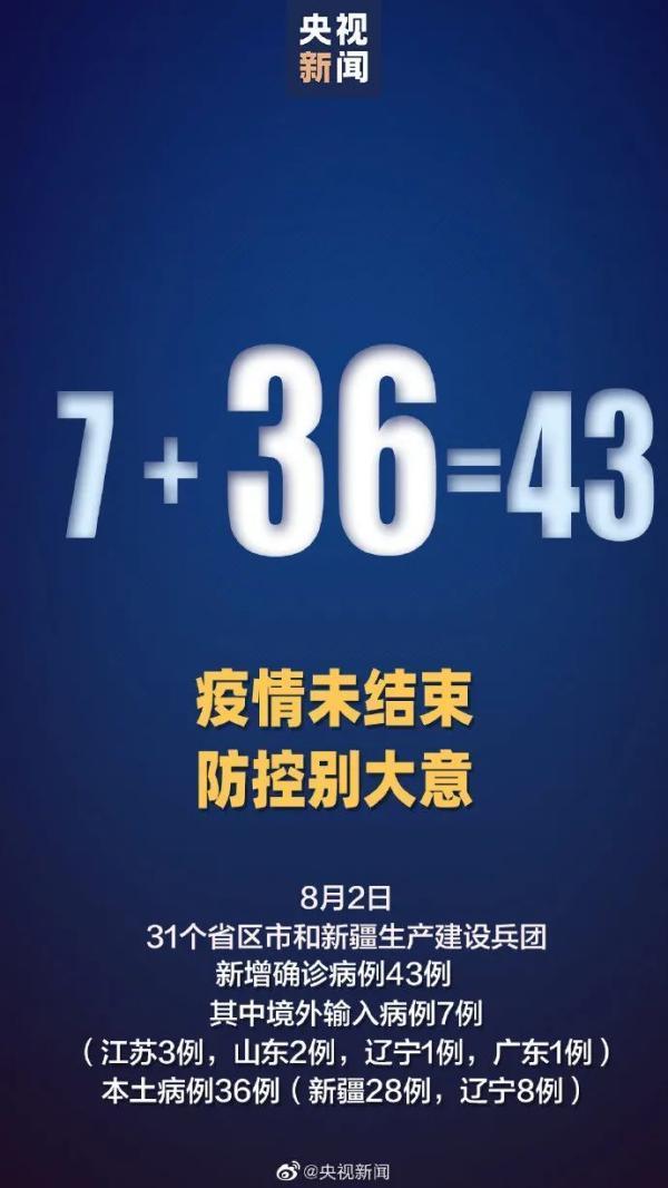 本土新增36例!大连卫健委:未发现本次疫情与近期北京新疆病例有关联