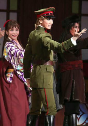 日本宝冢歌剧团4人确诊 公演紧急中止