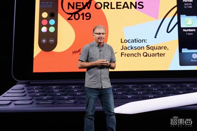 苹果CMO席勒离职!任职33年曾辅佐乔布斯,参与设计iPhone、iPad