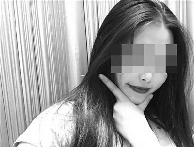 被害南京女大学生父亲:不知嫌疑人职业,没怀疑过他