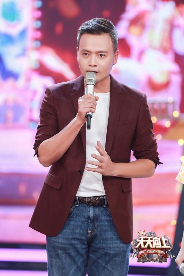 王一博赵丽颖首度综艺合体,为《天天向上》12周年庆生