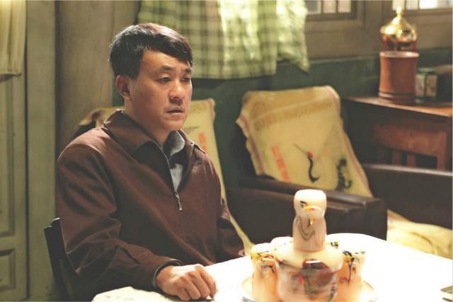 """「上海电视节」对话白玉兰奖评委何冰:演员不应该用""""老戏骨""""和""""小鲜肉""""来划分"""