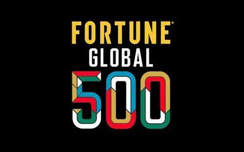 2020《财富》世界500强发布,中石化位列第二,十家银行利润占全部上榜大陆企业44%