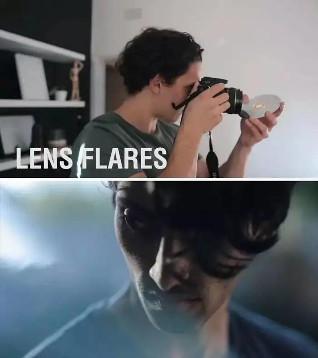 这么简单的摄影技巧,我怎么想不到呢?