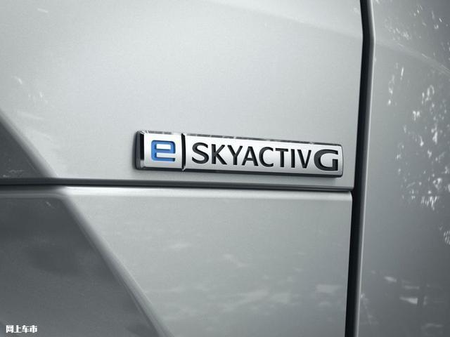馬自達新MX-30將亮相!增全新輕混技術,勞斯萊斯同款對開門真香