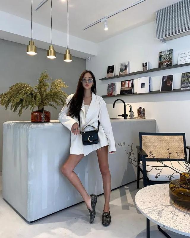 时髦办 | 刘雯和孙芸芸的工作室告诉我:时髦看穿衣,品味看家装