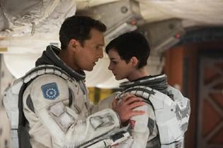 《星际穿越》重映票房过亿,内地累计票房8.55亿元