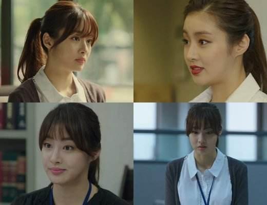 恋过玄彬、主演过《阳光姐妹淘》,韩国女星姜素拉将与圈外男友结婚